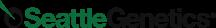 Seattle Genetics logo